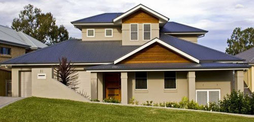 House Designs Custom Designed Homes House Plans